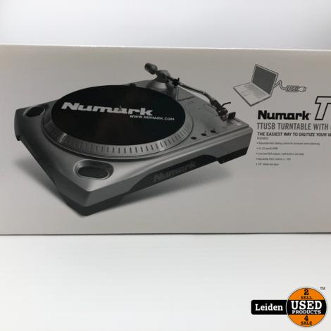 Numark TT USB Digitale Draaitafel (NIEUW) (prijs = per stuk)