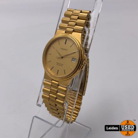 Tissot Seastar Quartz (80's) Horloge