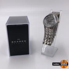 Skagen Skagen Denmark 331XLSXM - Horloge