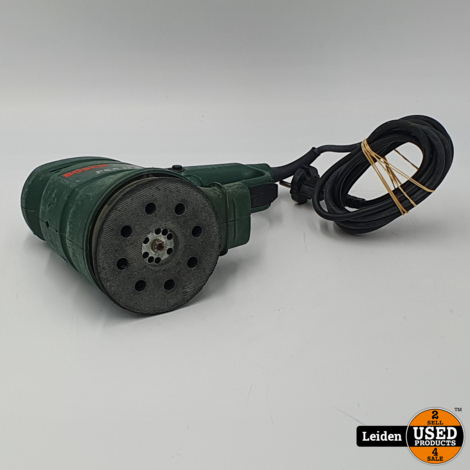 Bosch PEX 11 AE Excenterschuurmachine