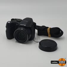 Fujifilm Fujifilm FinePix S2100HD