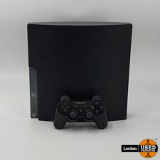Sony Playstation 3 Slim 250GB - Zwart