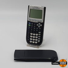 Texas Instrument Texas Instrument TI-84 Plus Rekenmachine