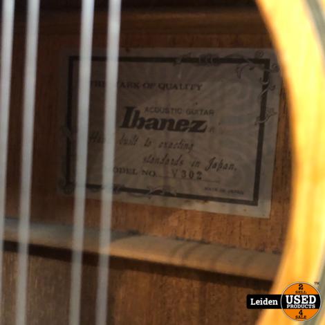 Ibanez 12-snarige V302 Vintage Akoestische Gitaar
