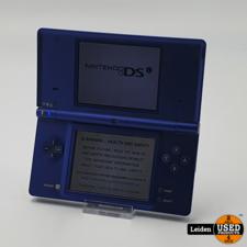 Nintendo Nintendo DSi - Blauw