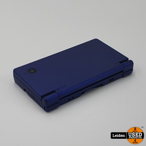 Nintendo DSi - Blauw
