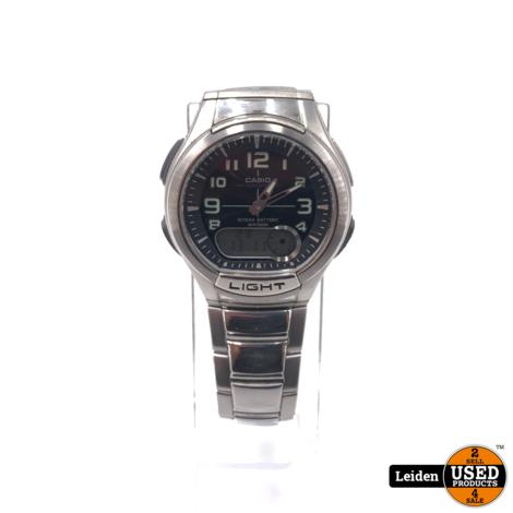 Casio AQ-180W Horloge