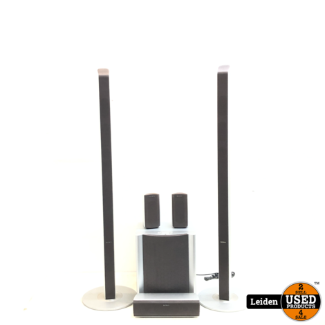 Sony SS-MSP50/SS-CNP50 Speaker Set
