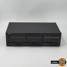 Pioneer Pioneer CT-W330 Cassette Deck
