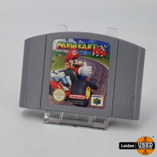 Nintendo Mario Kart 64