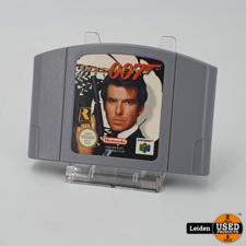Nintendo GoldenEye 007 - N64