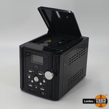 OK OK OMH-300 USB   SD   MP3   CD   Radio Micro Systeem
