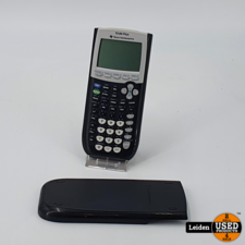 Texas Instrument Texas Instruments TI-84 Plus Grafische Rekenmachine