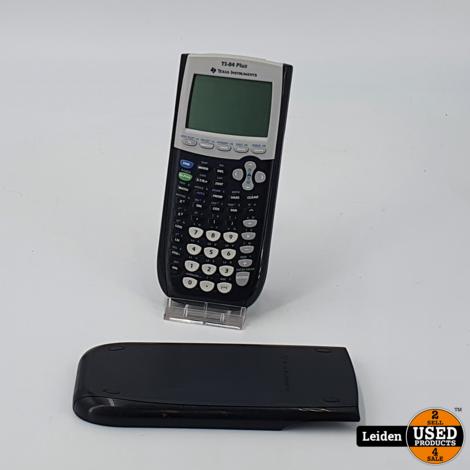 Texas Instruments TI-84 Plus Grafische Rekenmachine
