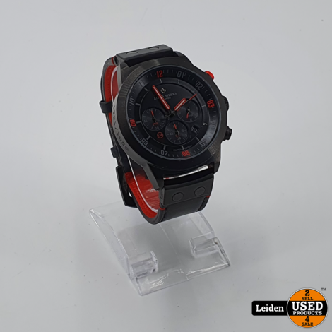 Alpha Sierra Defcon LGM32RL - Herenhorloge - Ø 46 mm - Limited Edition