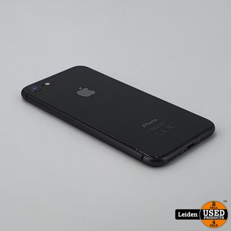 Apple iPhone 8 64GB - Space Gray