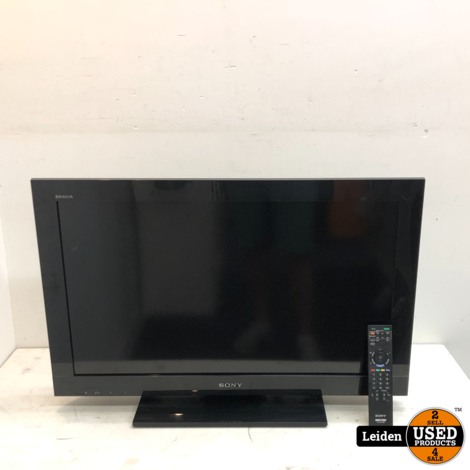 Sony Bravia KDL-32BX400 televisie