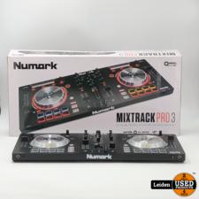 Numark Numark MixTrack Pro 3
