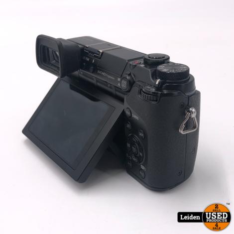 Panasonic Lumix GX7 Body