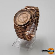 Micheal Kors Michael Kors MK8096 Horloge