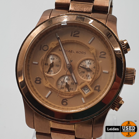 Michael Kors MK8096 Horloge