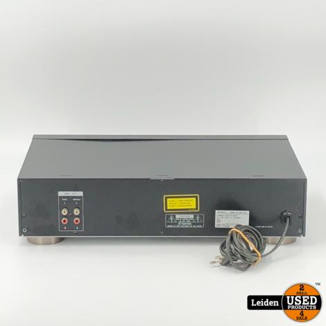 Sony CDP-591 CD-speler