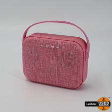 Roze Bluetooth Speaker