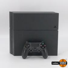 Sony Playstation 4 Phat 500 GB - Zwart