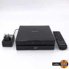 Samsung Samsung BD-ES6000 Blu-ray speler