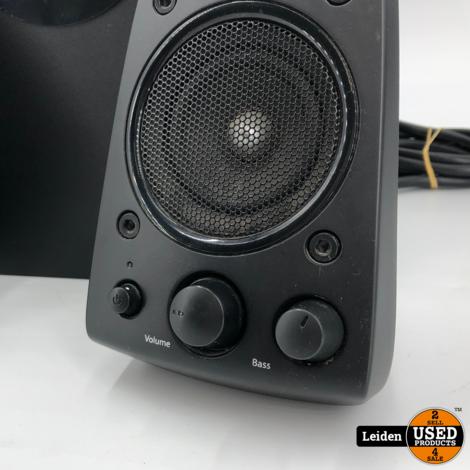 Logitech Z623 2.1 PC Luidsprekers