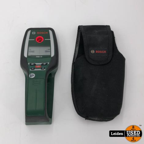 Bosch PMD 10 Digitale Detector