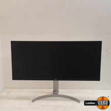 LG LG 34WN650 - Ultrawide IPS Monitor - 34 inch