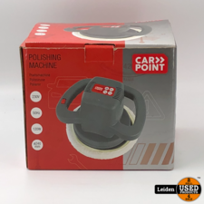 Carpoint polijstmachine 230V 120W