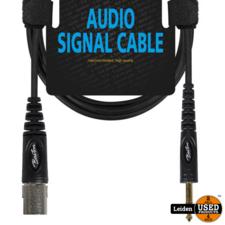 AC-282-300 | Boston audio signaalkabel XLR naar jack - 3 meter