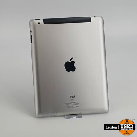 iPad 2 16GB 3G - Zilver