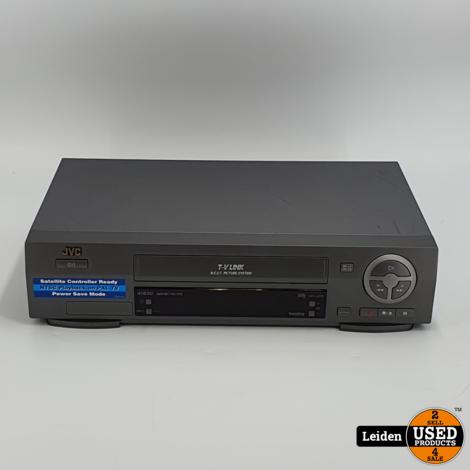 JVC HR-J470 Videorecorder