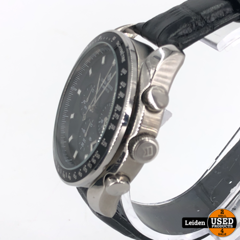 Alpha Sierra Starbuster BS101 - Chrono series - 44 mm - Horloge