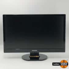 Philips Philips 220E 22 inch Widescreen LCD - Monitor