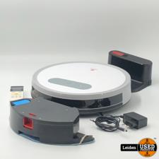 Lefant M501-A - Robotstofzuiger met dweilfunctie