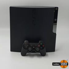 Sony Playstation 3 Slim 160GB - Zwart