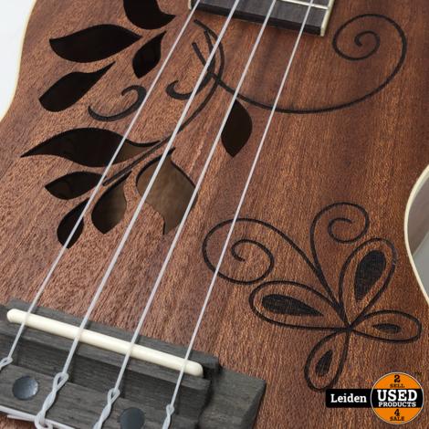 Ukulele Concert - Leaves