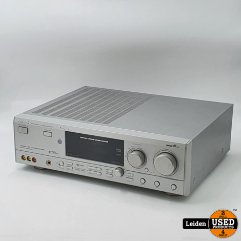 Philips FR996 Versterker