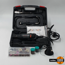 Goxawee Rotary Tool Kit G4007 Dremel
