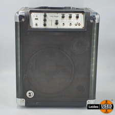 Wonkey Monkey WM-SP-6000BL Bluetooth Speaker