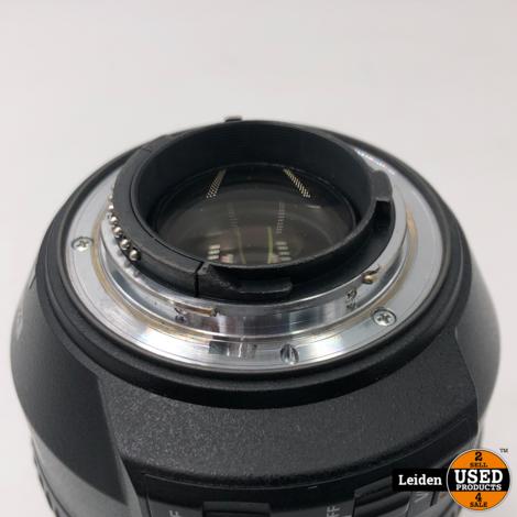Tamron AF SP 24-70mm f/2.8 Di VC USD (Nikon)
