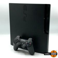 Playstation 3 Slim 250GB - Zwart