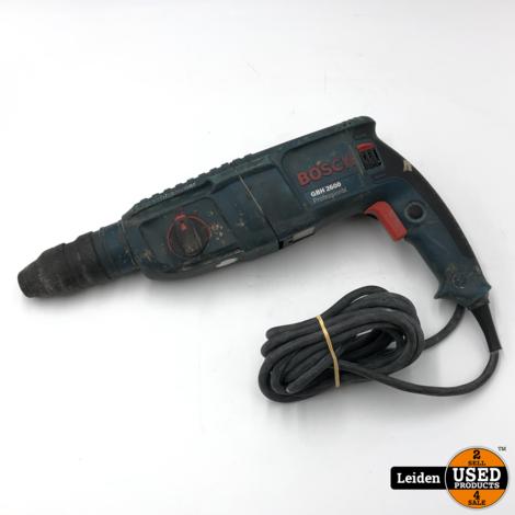 Bosch GBH 2600 Klopboormachine