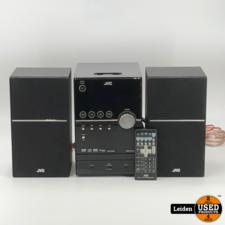 JVC JVC UX-SG7VB Mini Audiosysteem