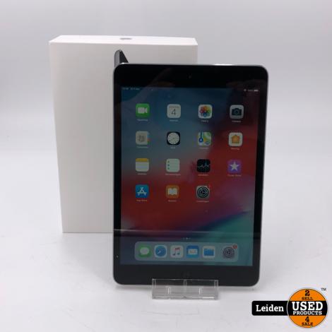iPad Mini 2 32GB Wifi - Space Gray