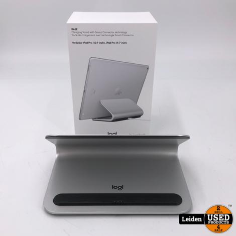 Logitech Base Charging Stand iPad Pro